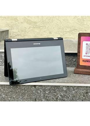 Недорогой Трансформер Lenovo Yoga для всех задач!!!
