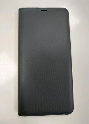 Новый оригинальный чехол-книжка для Samsung Galaxy A9 (A920)