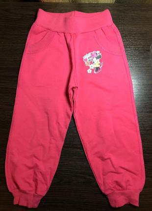 Спортивные штаны для девочек