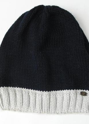 Вязаная шапка takko fashion германия