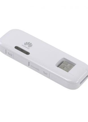 Huawei E8278 3G GSM LTE WI-FI модем