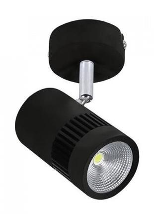 Светильник-спот светодиодный потолочный TOKYO (8W, 4200К, 500L...