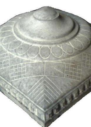 Формы для крышек столба Джихад 5