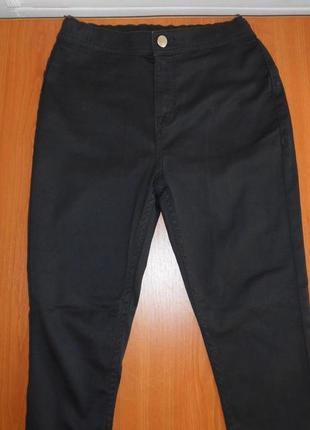 Детские джинсы 10-12 лет
