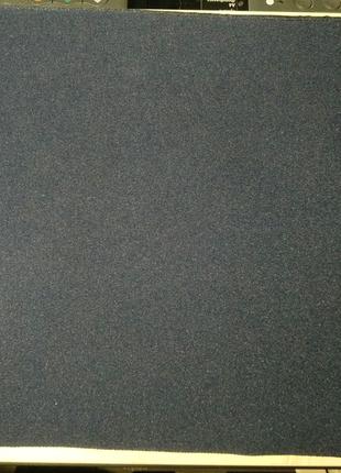 Чехол для ноутбука 12 - 13,3 дюймов, неопрен, тёмно-синий