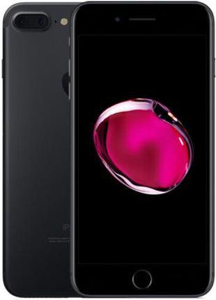Apple iPhone 7 Plus 128Gb Black (Б/У)