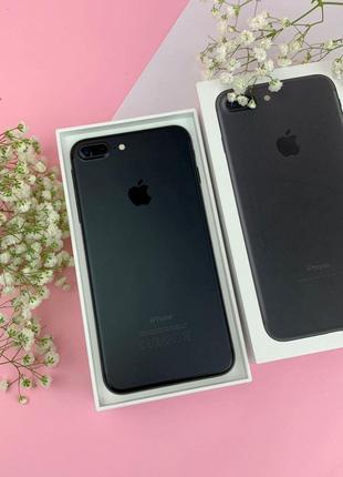 Apple iPhone 7 Plus 256Gb Black Б/У