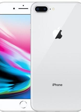 Apple iPhone 8 Plus Silver 256Gb Б/У