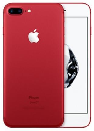 Apple iPhone 7 Plus 256Gb Red Б/У