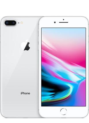 Apple iPhone 8 Plus Silver 64Gb Б/У