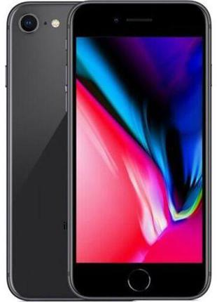 Apple iPhone 8 64Gb Black (Б/У)