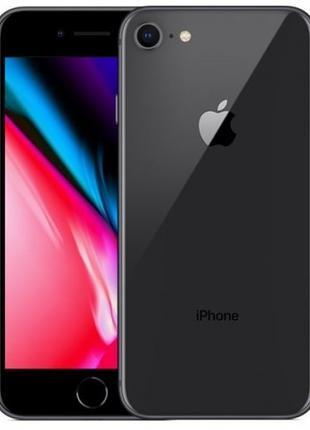 Apple iPhone 8 64Gb Space Gray Б/У