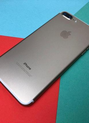 Apple iPhone 7 Plus 256Gb Gold Б/У