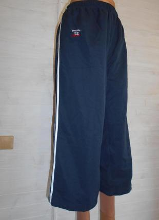 Классные спортивные штаны grinario sport  xl-2xl