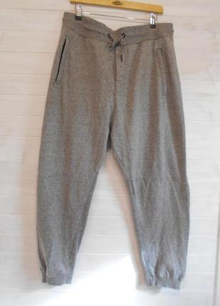 Спортивные штаны большого размера  xl-3xl