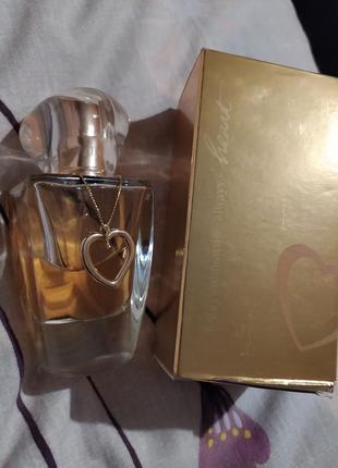 Останій аромат!!!  парфумна вода today tomorrow always heart