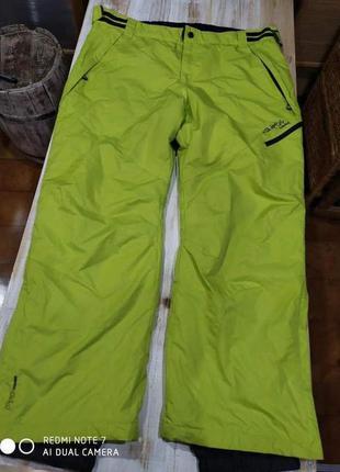 Супер классные теплые   зимние штаны для лыж,сноуборда,спорта ...