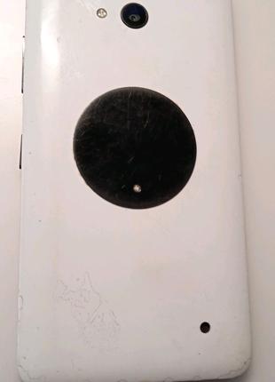 Мобильный телефон Microsoft Lumia 640 (Nokia) DS White