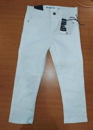 Красивые джинсы на ребенка  11 лет   146 см   jadi capri