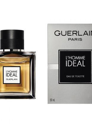 Туалетная вода GUERLAIN L'Homme Ideal 50 мл