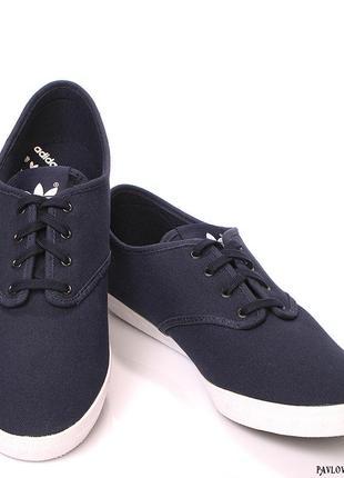 Кроссовки женские Adidas Adria 26,5 см летние кеды Адидас Оригина