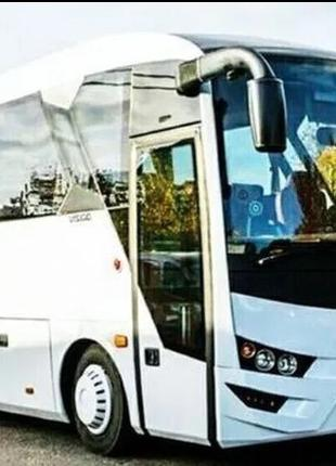 Автобус в оренду/Замовлення автобуса/Перевезення пасажирів