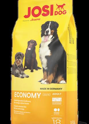Josera JosiDog Economy ЙозіДог Економі корм для собак 18 кг