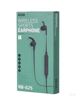 Наушники Bluetooth Remax RB-S25