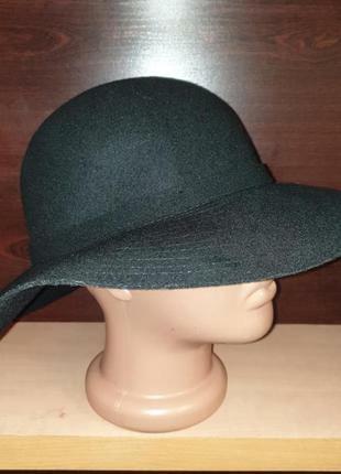 Шляпа женская benetton