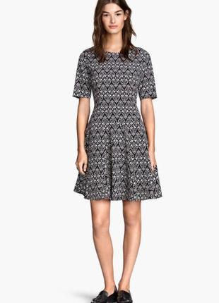 Платье от h&m маленький размер