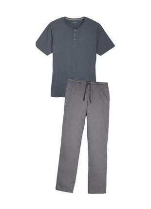 Пижама livergy. размер xxl