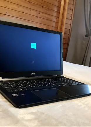 Ультрабу Acer Aspire 5 AMD a10