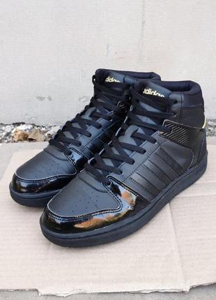 Оригинал кроссовки кеды ботинки adidas 42 р.