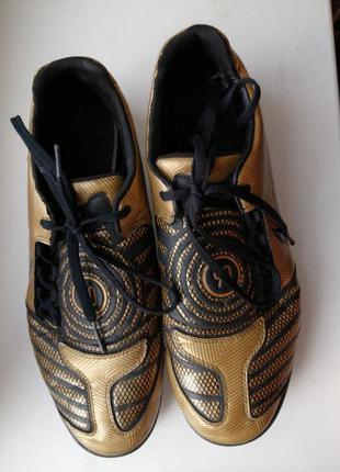 Сороконожки \ футбольная обувь nike t90 (tf)