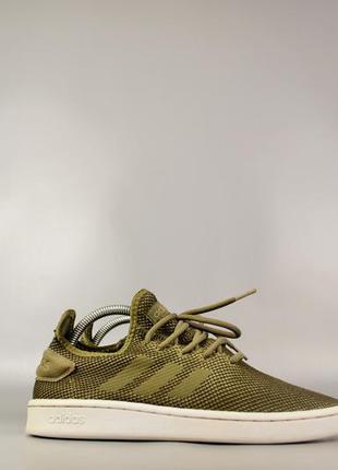 Мужские кроссовки adidas court adapt, 40 р