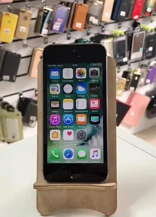 Apple IPhone 5s 16Gb Идеальное состояние, гарантия от магазина