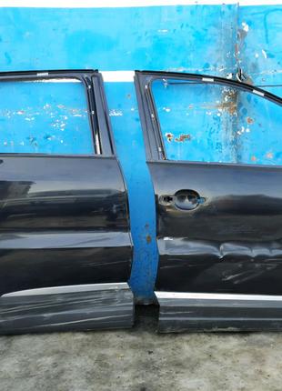 Продам двері до Volkswagen Tiguan 2011р.