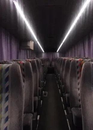 Оренда автобуса/ Автобус 50 місць/ Пасажирські перевезення