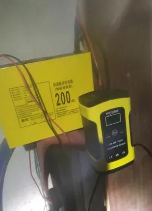 Зарядное устройства 12в
