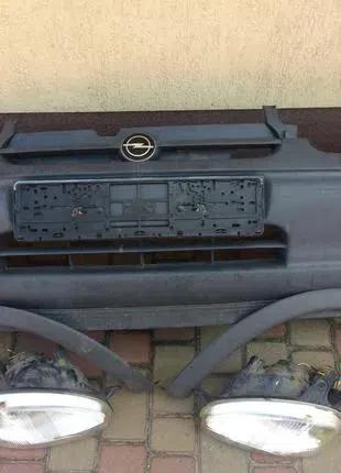 Opel Corsa - B-фары