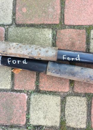 Ford Escort-амортизаторы задние