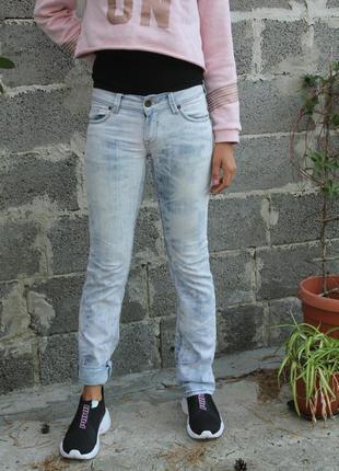 Джинсы варенки monicas's jeans