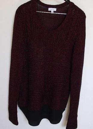 Calvin klein женский свитер