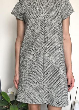 Zara платье футляр