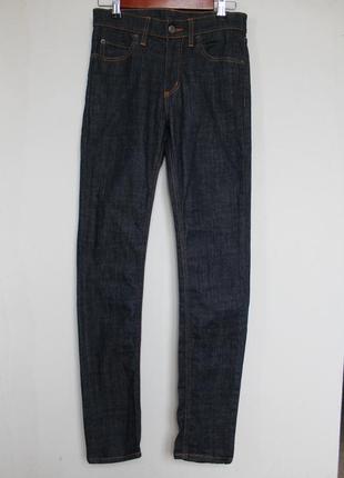 Cheap monday мужские скини джинсы
