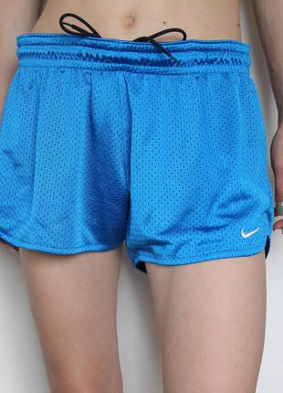 Nike спортивные шорты женские