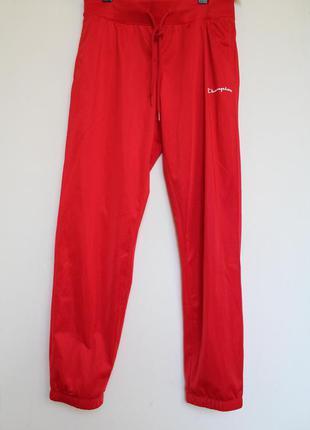 Champion оригинальные спортивные штаны