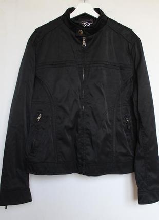 Zara man мужская куртка весенняя осенняя