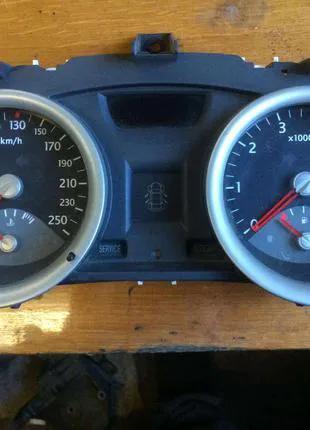 Б/у панель приборов Renault Megane 2, 8200306538, Рено Меган 2,
