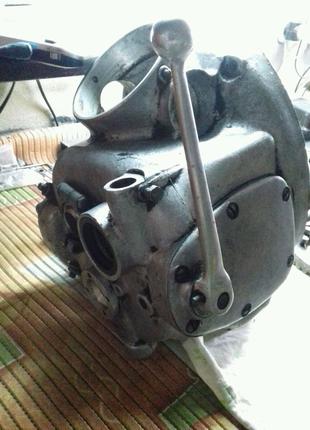 Коробка передач від К 750